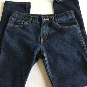 Old Navy Boy's Skinny Jeans